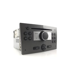 Opel Radio CD30 MP3 Grau mit Code 453116246 13154304
