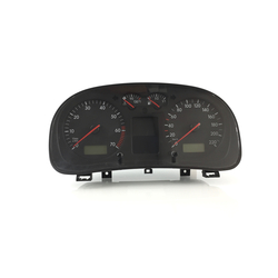 VW Golf 4 Tachoeinheit Kombiinstrument 1J0920826