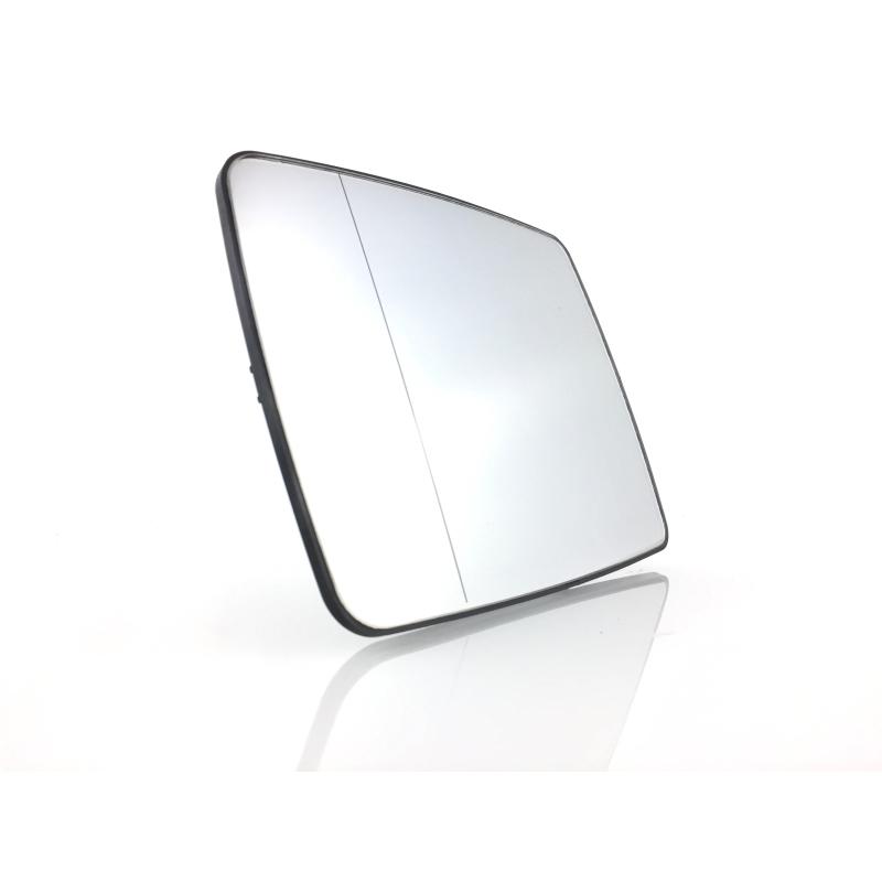 Spiegelglas für RENAULT MEGANE III 2008-2015 rechts beheizbar elektrisch